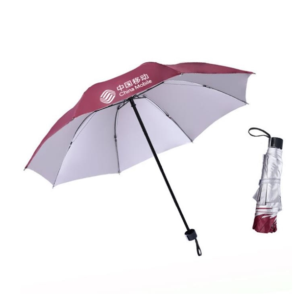 Creative gift high-end business automatic umbrella