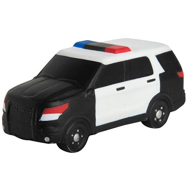 Police SUV Stress Reliever