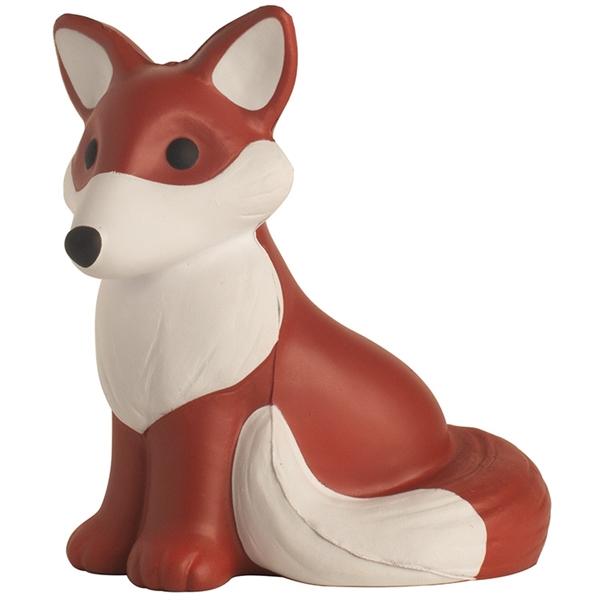 Fox Stress Reliever