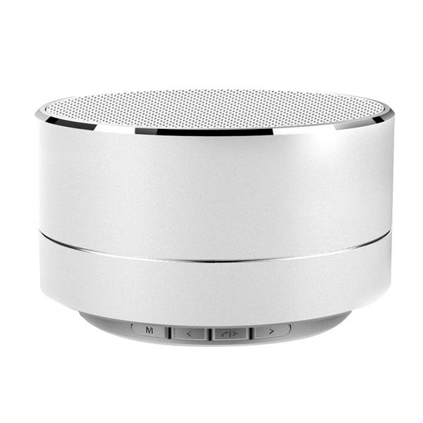 Aluminum Bluetooth speaker