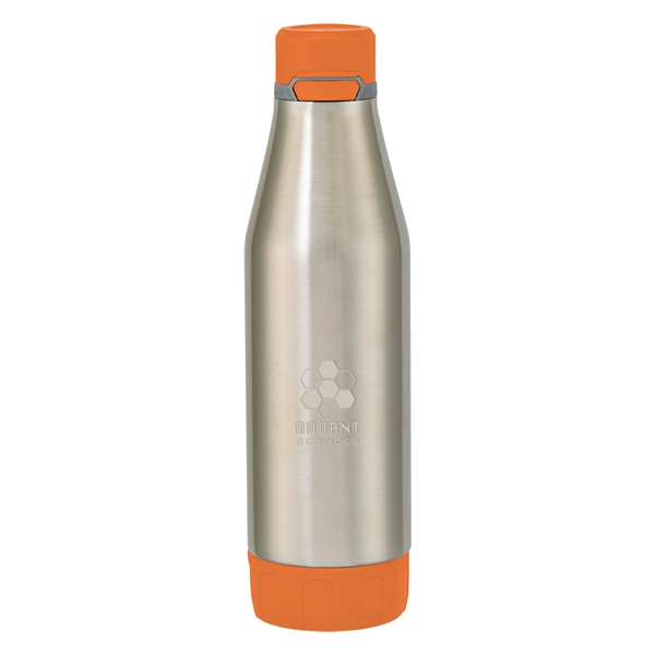 18 Oz. Easy Cleaning Stainless Steel Tumbler