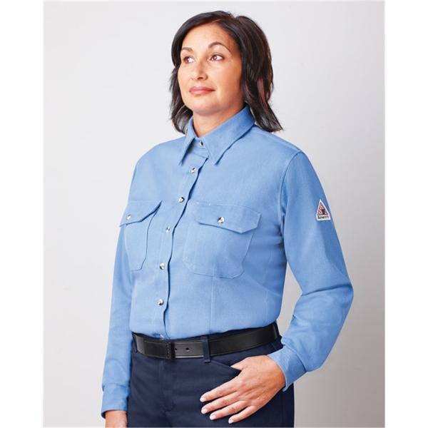 Bulwark Women's Dress Uniform Shirt