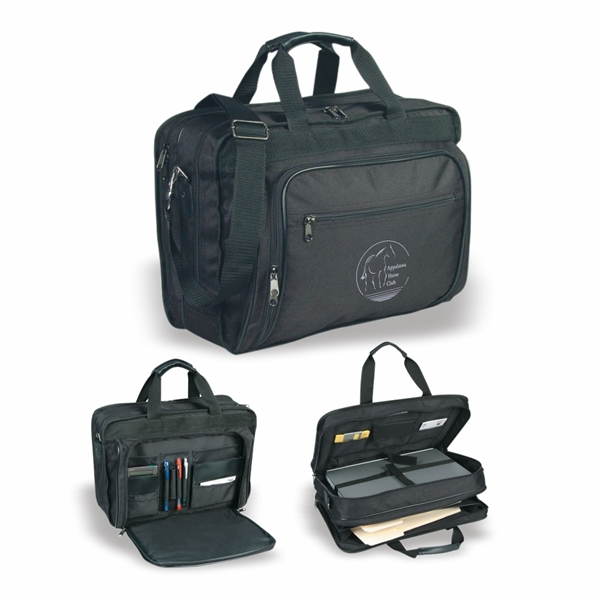 Laptop Portfolio, Briefcase, Messenger Bag