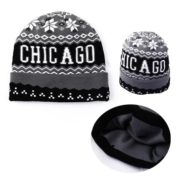 Team Winter Beanie Hat