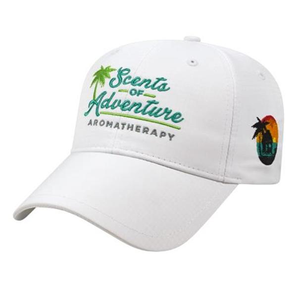 Soft Fit Active Wear Cap