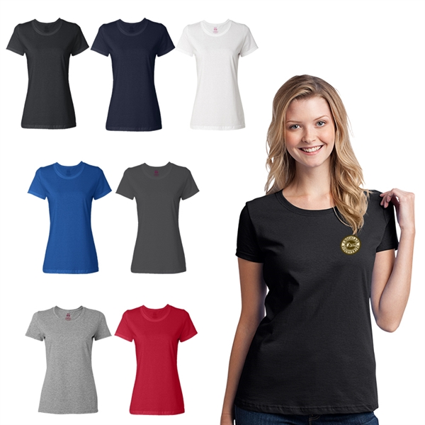 Fruit of the Loom® Heavy Cotton Ladies T-Shirt