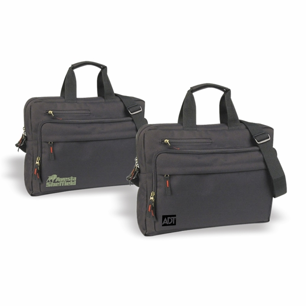 Portfolio, Briefcase, Messenger Bag