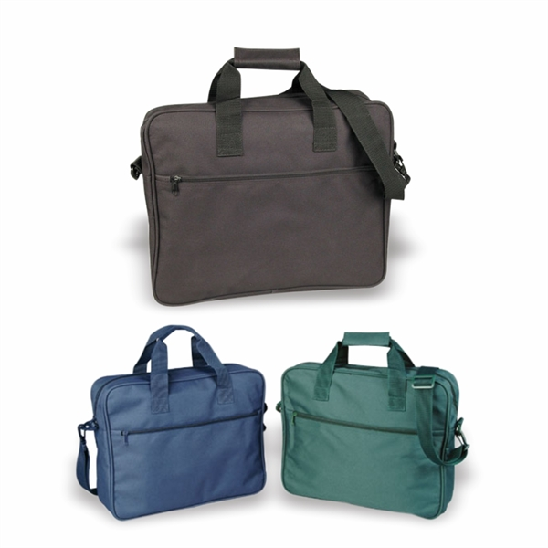 Promotional Portfolio, Messenger's Bag, Briefcase