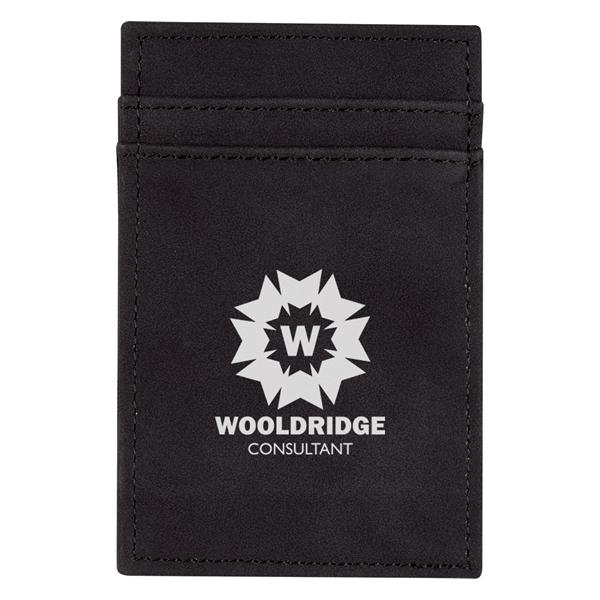 Harness Folding Wallet