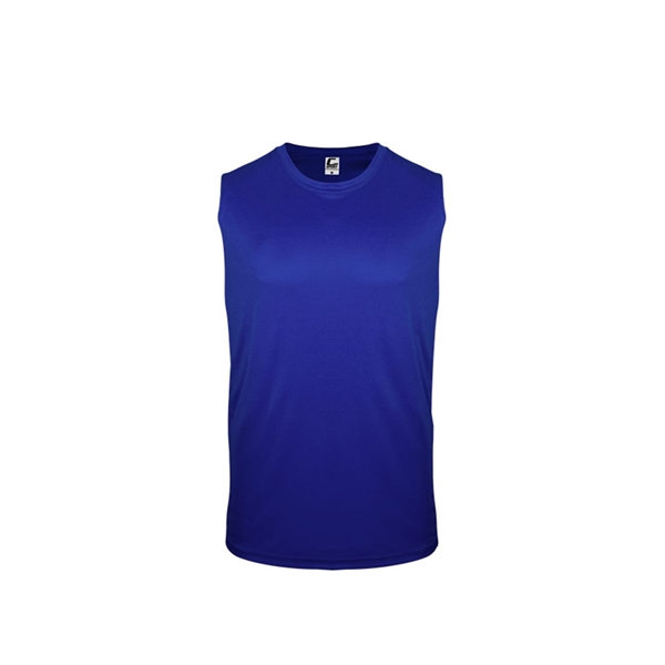 C2 Sport Youth Sleeveless T-Shirt