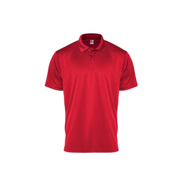 C2 Sport Youth Utility Sport Shirt