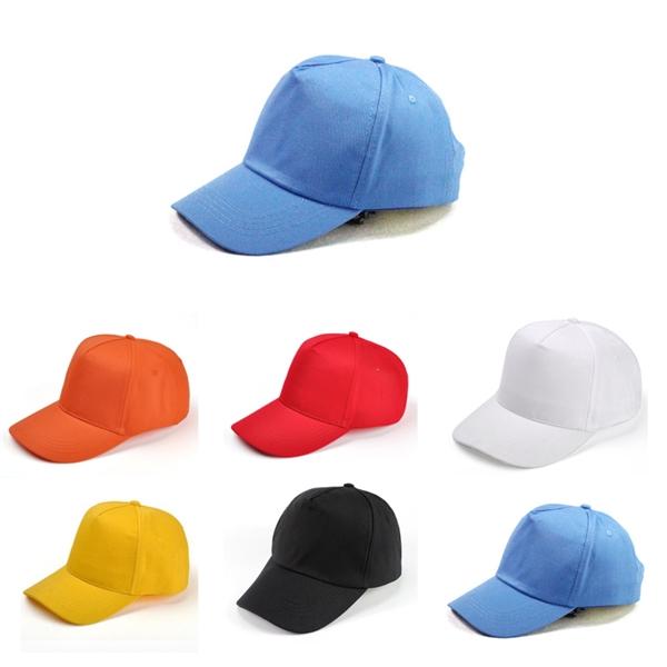 Children Twill Baseball Cap Hat