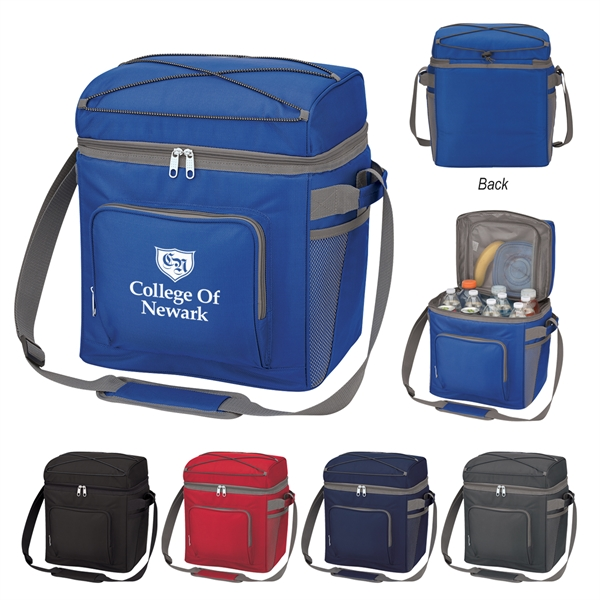 Tall Boy Cooler Bag