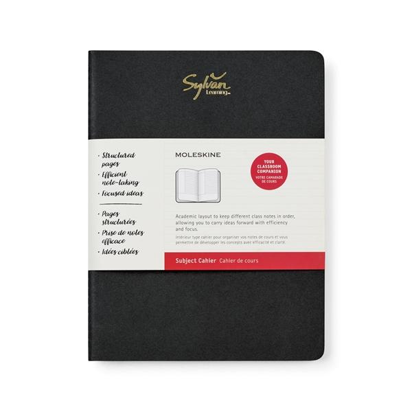 Moleskine® Cahier Subject X-Large Journal
