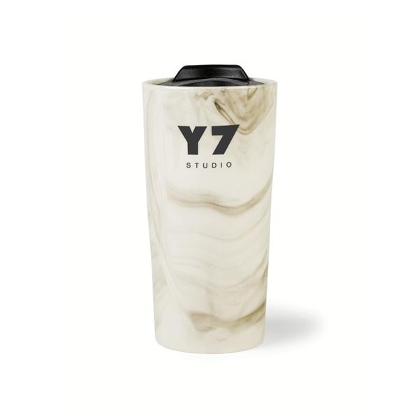 Celeste Ceramic Tumbler 13.5 Oz.