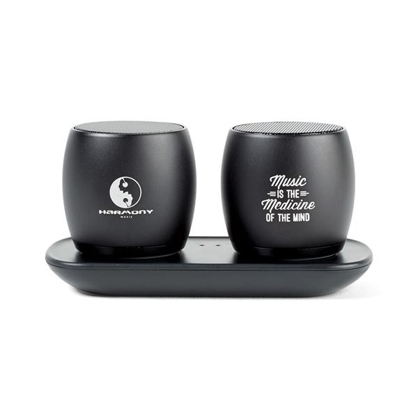 Paxton Bluetooth® Pairing Speakers