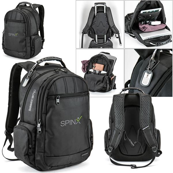 BaseCamp® Mt. Logan Backpack