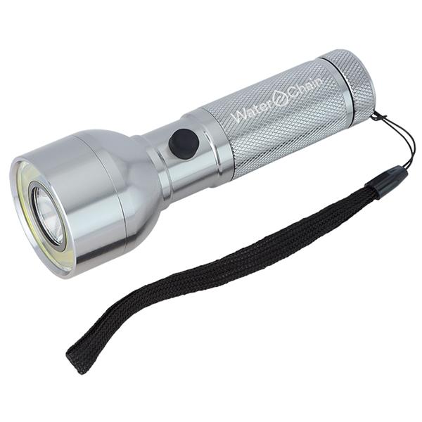 Centric LED / COB Flashlight