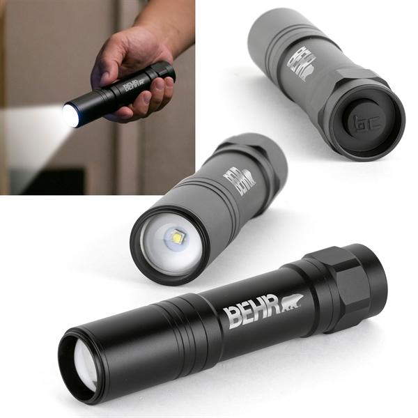 BaseCamp® Omega Flashlight