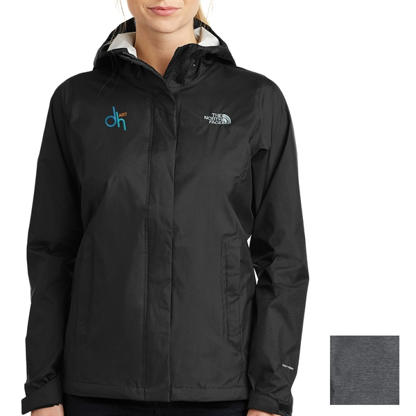 The North Face Ladies' DryVent Rain Jacket