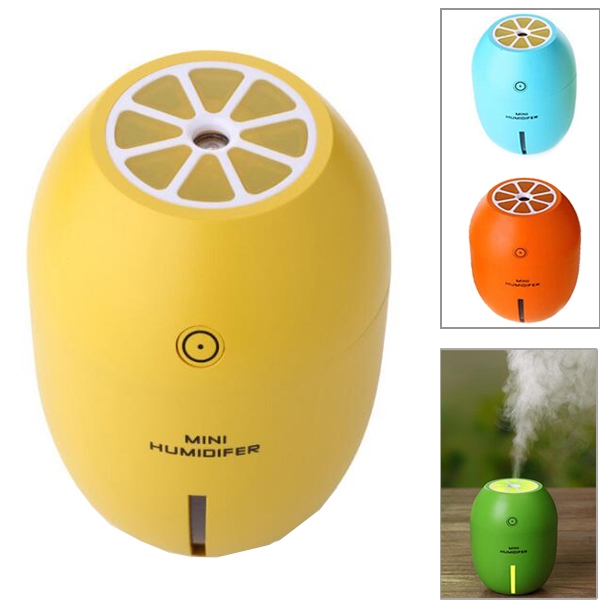 Lemon Shaped USB Humidifier