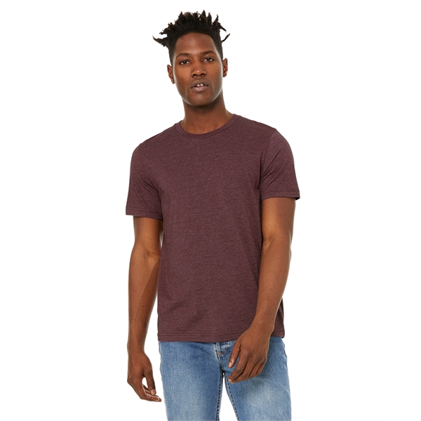 Bella + Canvas Unisex Sueded T-Shirt