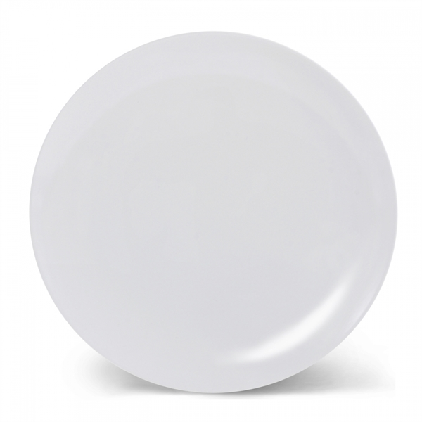 "8"" Melamine Plate - 100% melamine plate"