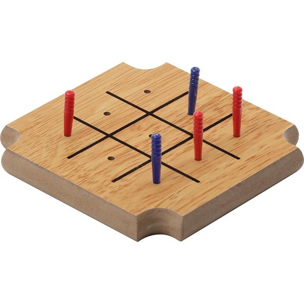 4 Piece Coaster Game Set