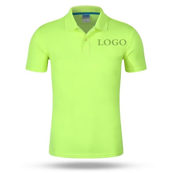 230gsm 100% Cotton POLO Shirt Both for Men and Women