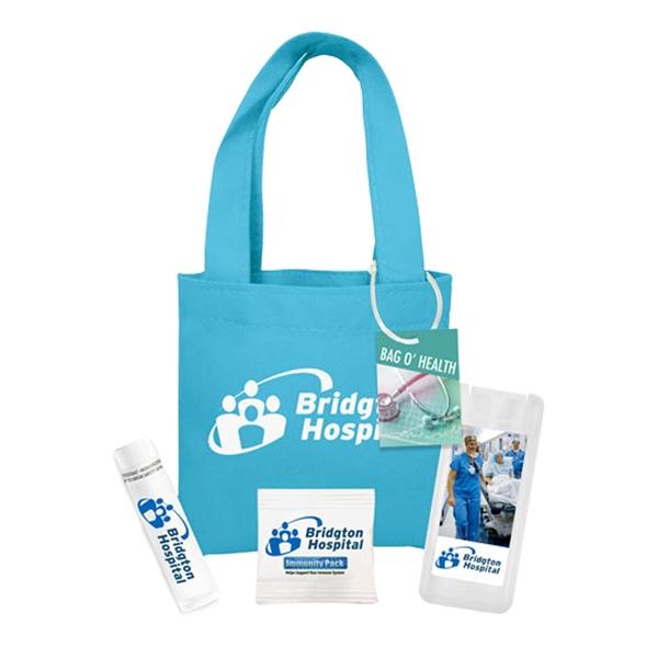 Bag O' Health Kit