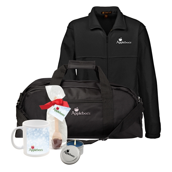 Winter Warmth Deluxe Kit