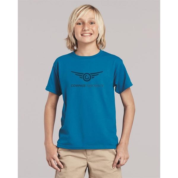 Youth Gildan® Dryblend 50/50 T-Shirt