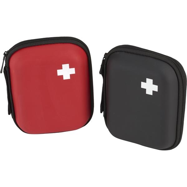 Responder 30-Piece First Aid Kit
