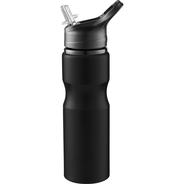 Loki 28oz Aluminum Sports Bottle