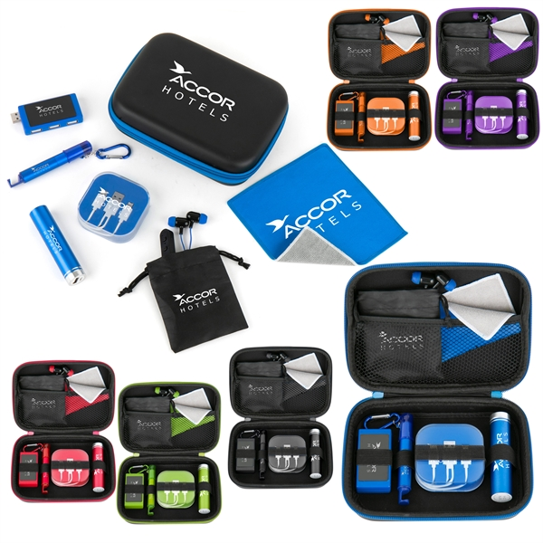 Essential Perfect Tech Gift Set