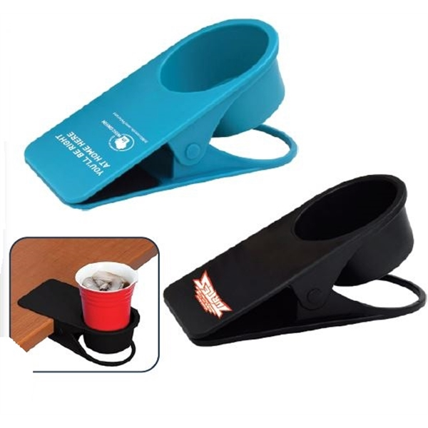 Drink Holder Clip