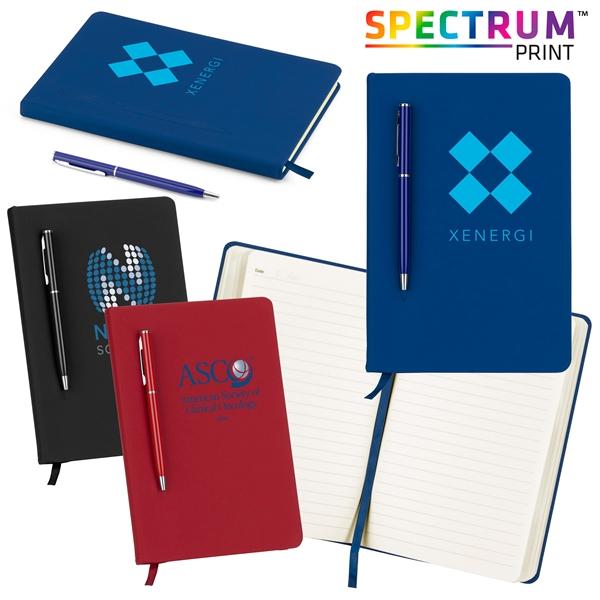 Magnus Notebook