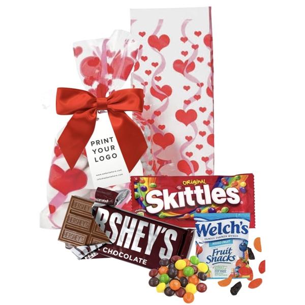 Valentine Candy Bag