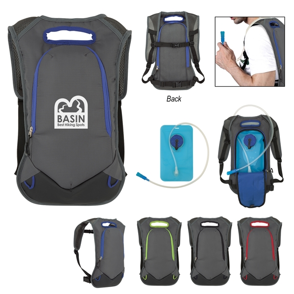 Revive Hydration Backpack