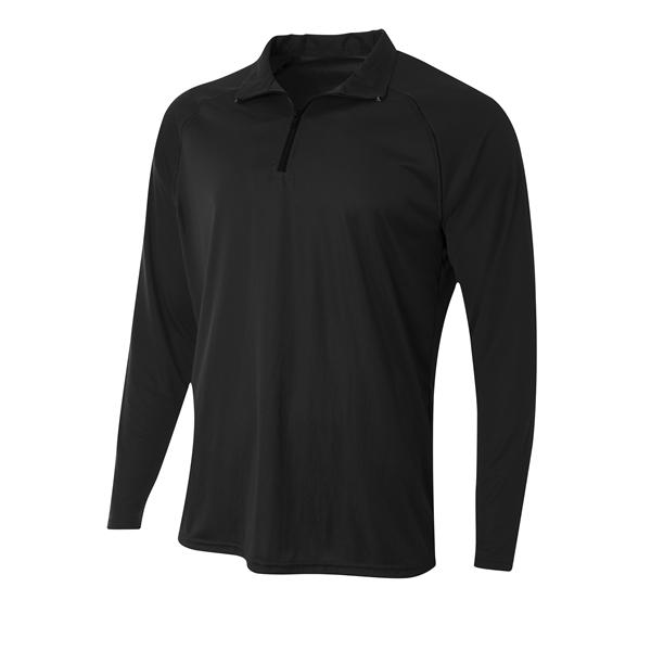 Men's Daily 1/4 Zip Pullover