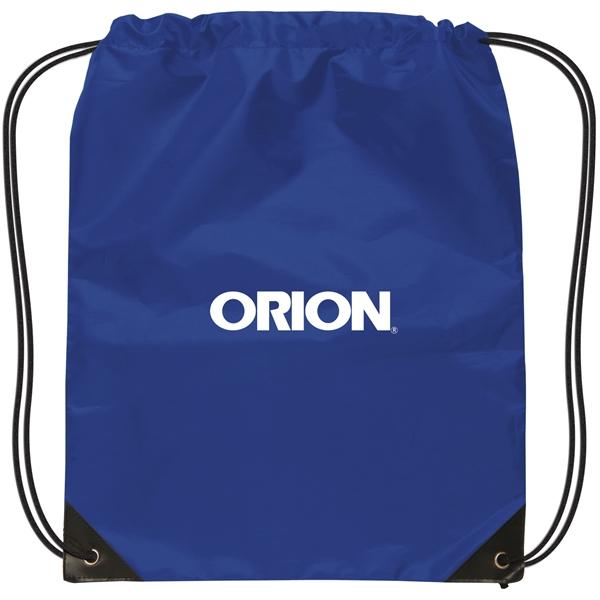 Small Drawstring Cinch Backpack