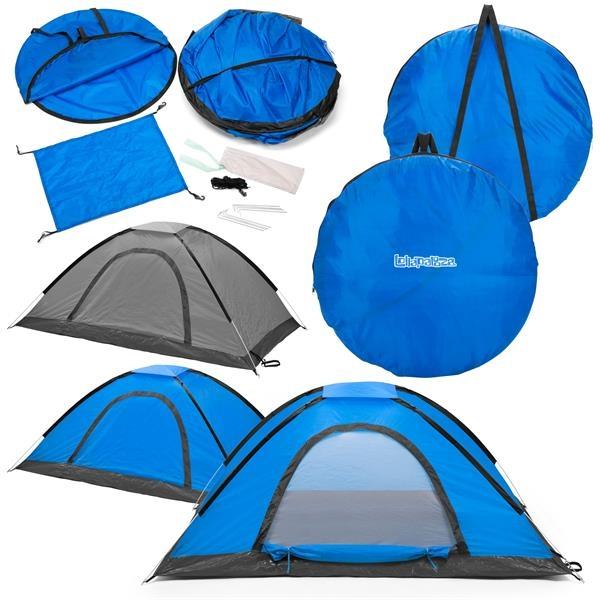 Basecamp® Acadia Casual Camping Tent