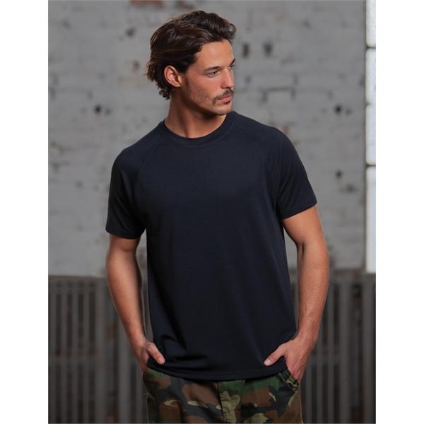 Hydro Pro Men's Short Sleeve Tee