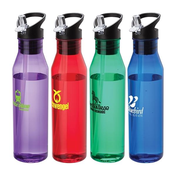 24 oz. Tritan™ Water Bottle