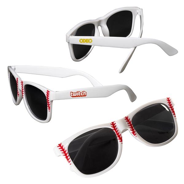Sports Themed Sunglasses