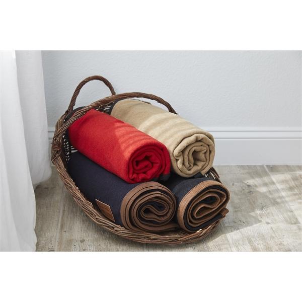 Trail Series Wool Blanket