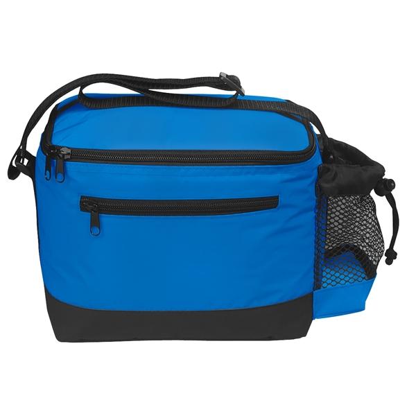 Six Pack Kooler Bag