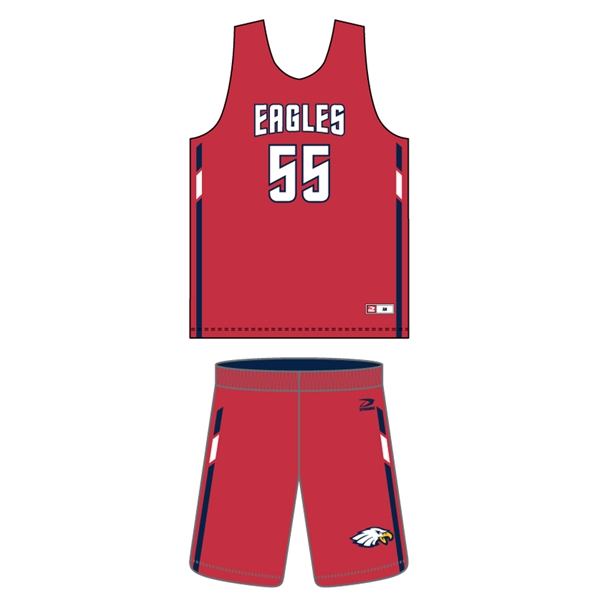 Customized Practice Men's Basketball Jersey