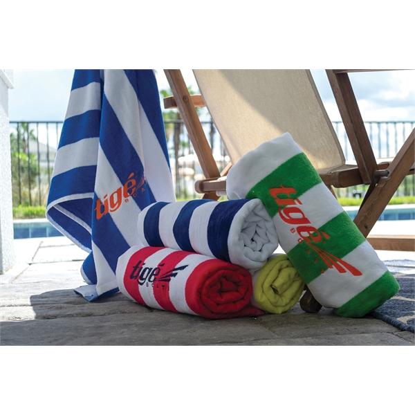 Standard Cabana Beach Towel