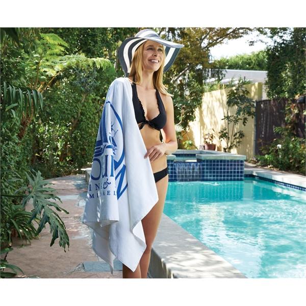 Turkish Beach Towel